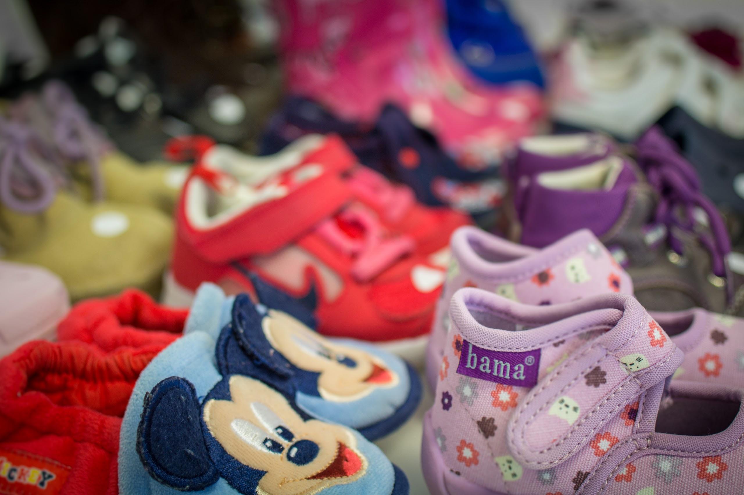 kirondo Produkte Schuhe: Second Hand Kleidung einfach verkaufen