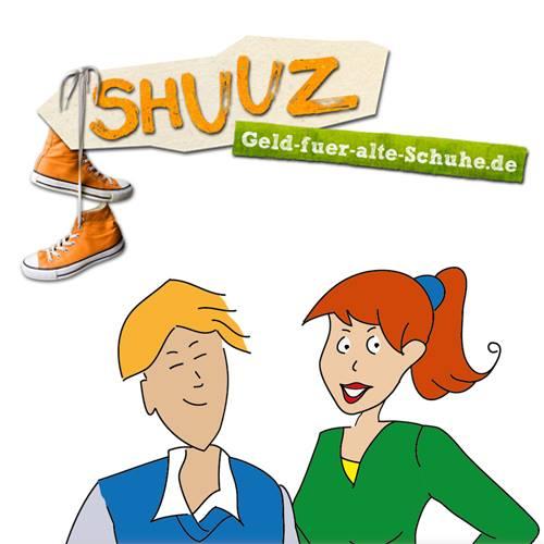 SHUUZ - die Schuhverwertung mit fairem Konzept