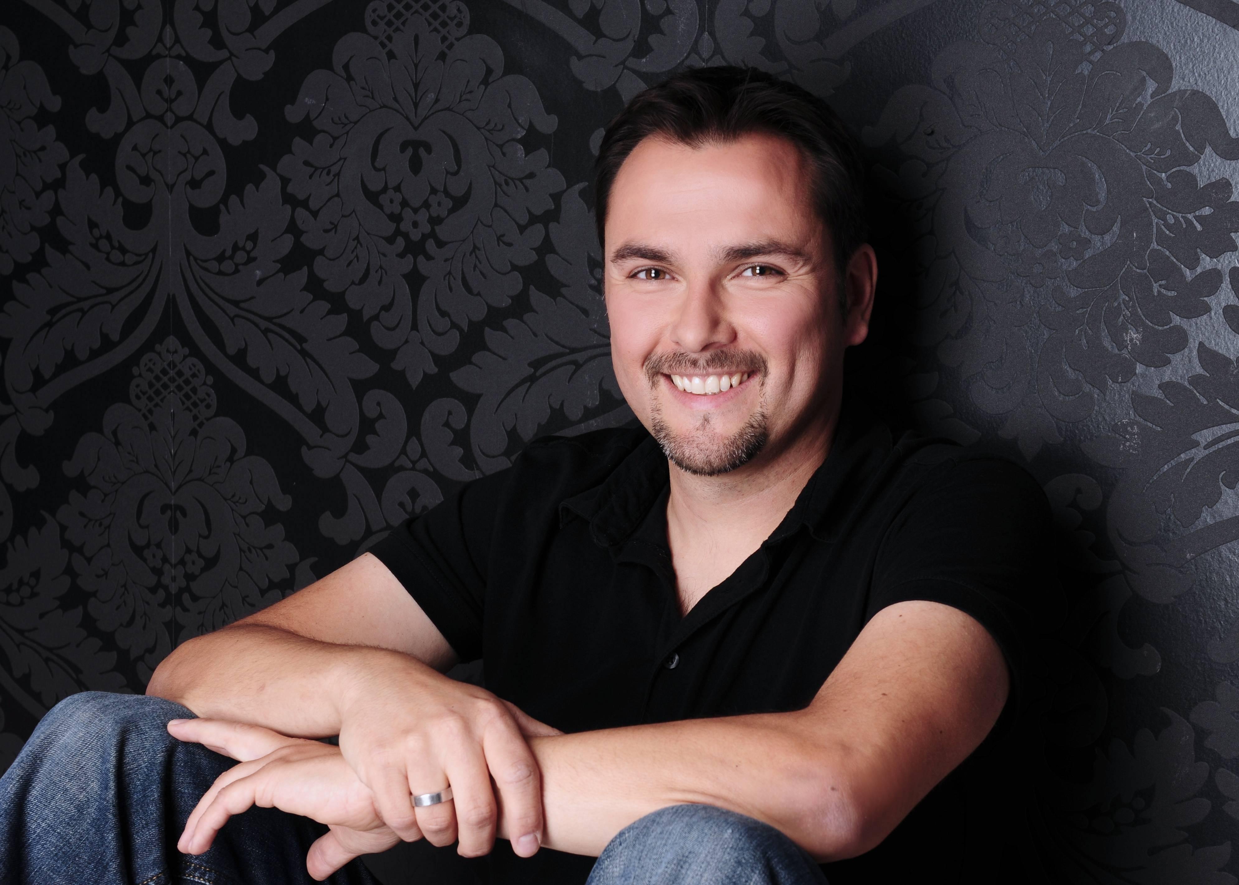 Ulrich Freitag, das Gesicht von mehr grün dem Onlineshop für Nachhaltigkeit