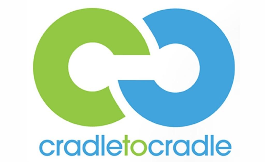 Cradle to Cradle Logo Kreislauf