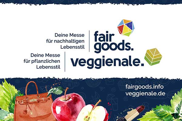 Beitragsbild veggienale fair good