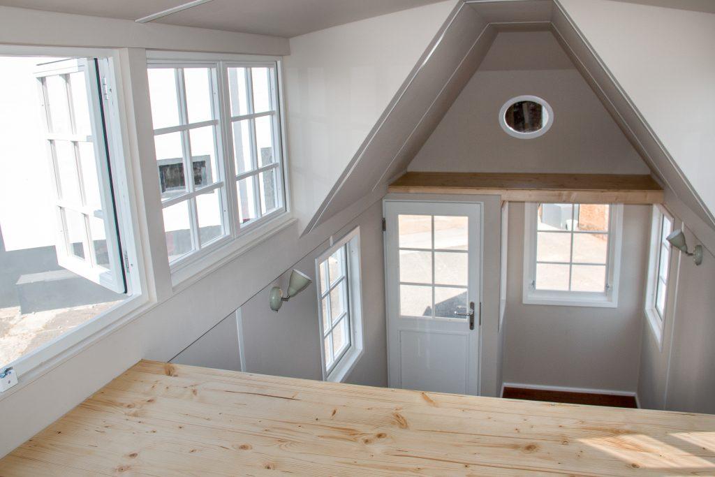 der kleine traum vom eigenheim tiny house zum selberbauen. Black Bedroom Furniture Sets. Home Design Ideas
