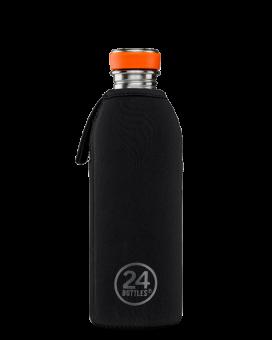 Schutzhülle für Edelstahl Trinkflasche von 24bottles