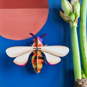 studio ROOF Steckinsekt - Honigbiene