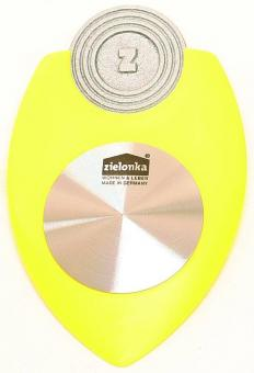 Zielonka Geruchskiller Spülmaschine Plus gelb
