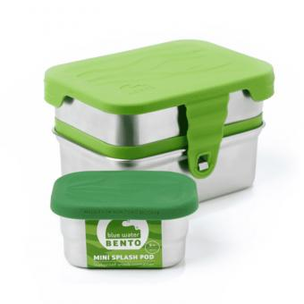 Eco Lunchbox 3in1 Splash