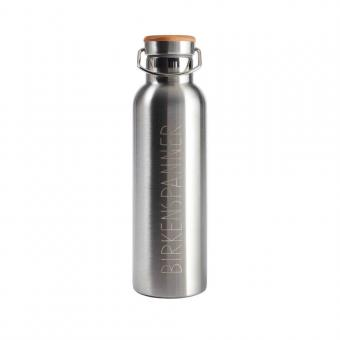 Edelstahl THERMO Flasche 500ml
