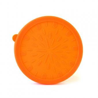 Ersatzdeckel für Snackbox Blue water Bento Set Cup Trio von Eco Lunchbox