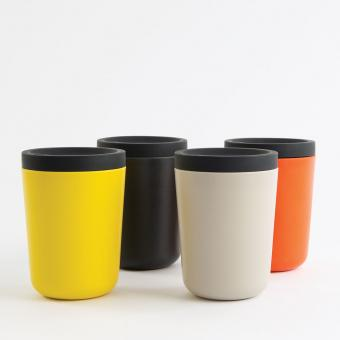 Kaffeebecher To Go - EKOBO Go 350ml