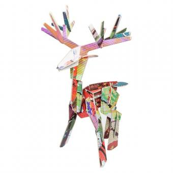 """Bastelspielzeug """"Deer"""" von Studio ROOF"""