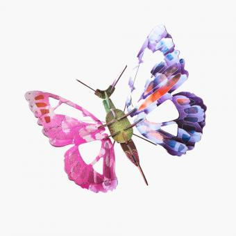 """Bastelspielzeug """"Schmetterling"""" von studio ROOF"""