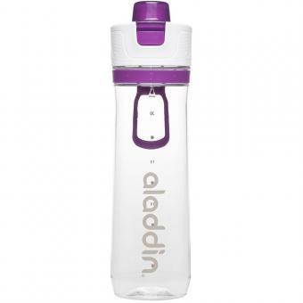 Sport Trinkflasche Active Hydration 0,8L von aladdin lila