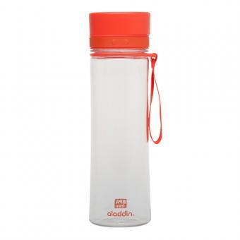 Trinkflasche AVEO von aladdin 0,6L rot