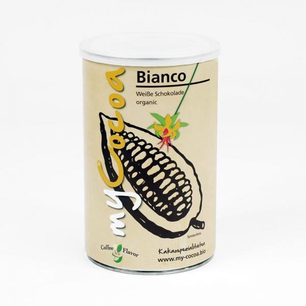 Bio Kakaopulver Bianco von Coffee and Flavor 375g