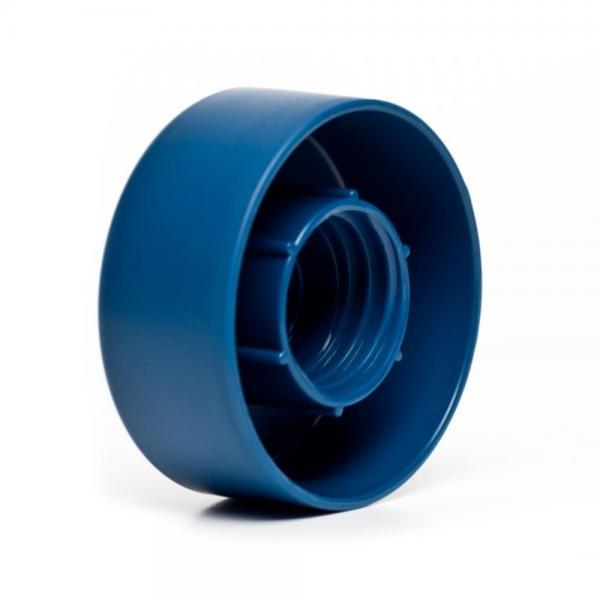 aladdin Aveo Ersatz Deckel 0,6L blau / marine