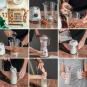 Nussmilchbeutel von Ecoyou