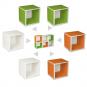 Regalwürfel Cube von Way Basics