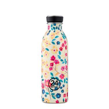 24Bottles Edelstahl Trinkflasche URBAN 500ml Petit Jardin