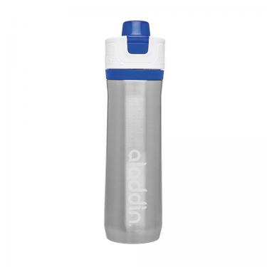 aladdin isolierte Edelstahl Trinkflasche 600ml