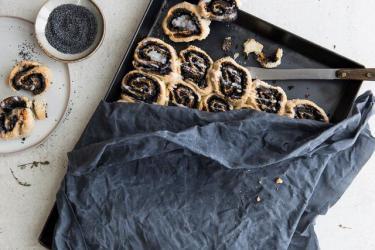 Bienenwachstuch Extra Large Toff & Zürpel