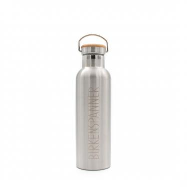Edelstahl Flasche 750ml THERMO