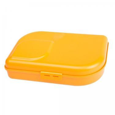 Brotdose unterteilt - Nana von ajaa mandarin