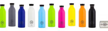 Edelstahl Trinkflaschen