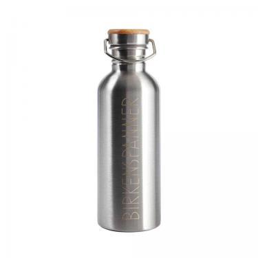 Edelstahl Trinkflasche 1000ml