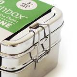 Ersatz Clip für Brotdose aus Edelstahl 3in1  von Eco Lunchbox