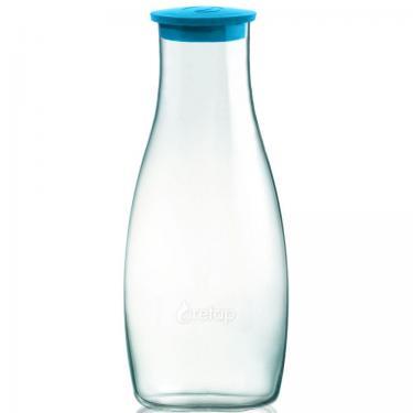 Glas Karaffe 1,2L von Retap