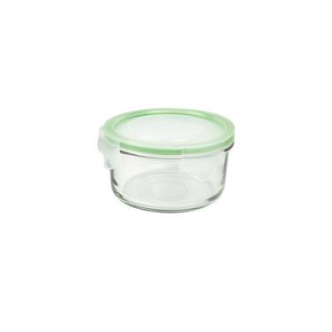 Vorratsdosen aus Glas 400ml