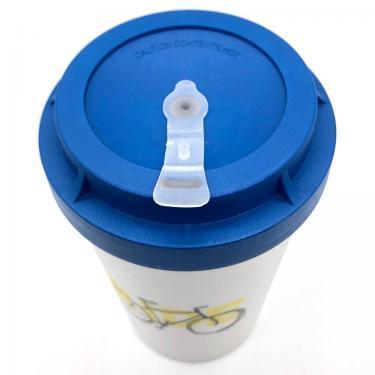Mehrweg Kaffeebecher To Go - Ride - Heybico