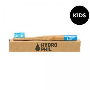 Holzzahnbürste für Kinder