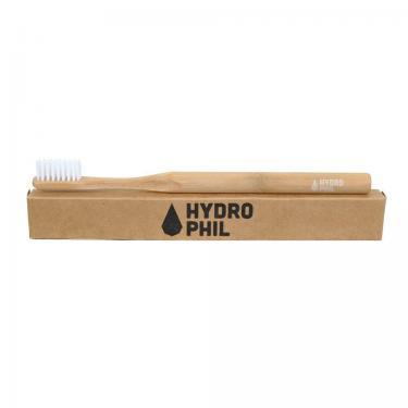 Holzzahnbürste von Hydrophil