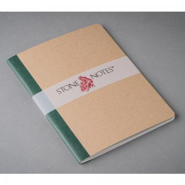 Notizheft StoneNotes DIN A 6 - 3er Set