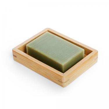 Seifenschale Bambus