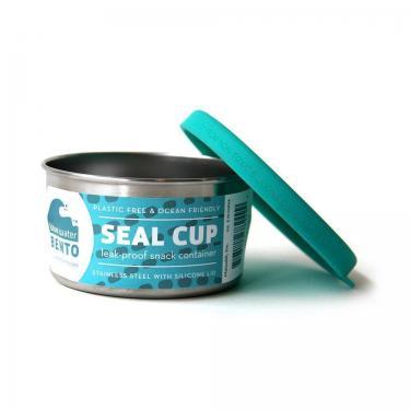 Snackbox Seal Cup von EcoLunchbox