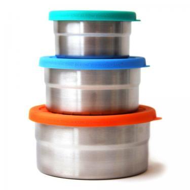 Snackbox Cup Trio 3er Set von Eco Lunchbox