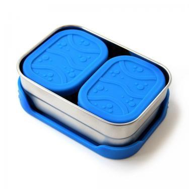 Snackbox Splash Pod von EcoLunchbox