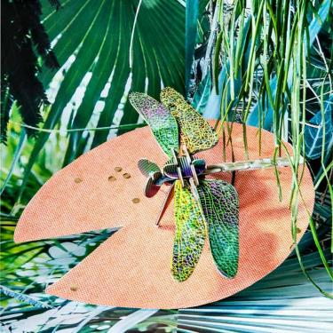 """Bastelspielzeug """"Libelle"""" von studio ROOF"""