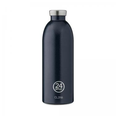 24 Bottles THERMO Trinkflasche Clima 850ml
