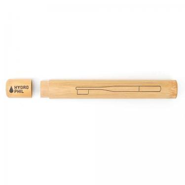 Zahnbürsten Etui aus Bambus von Hydrophil