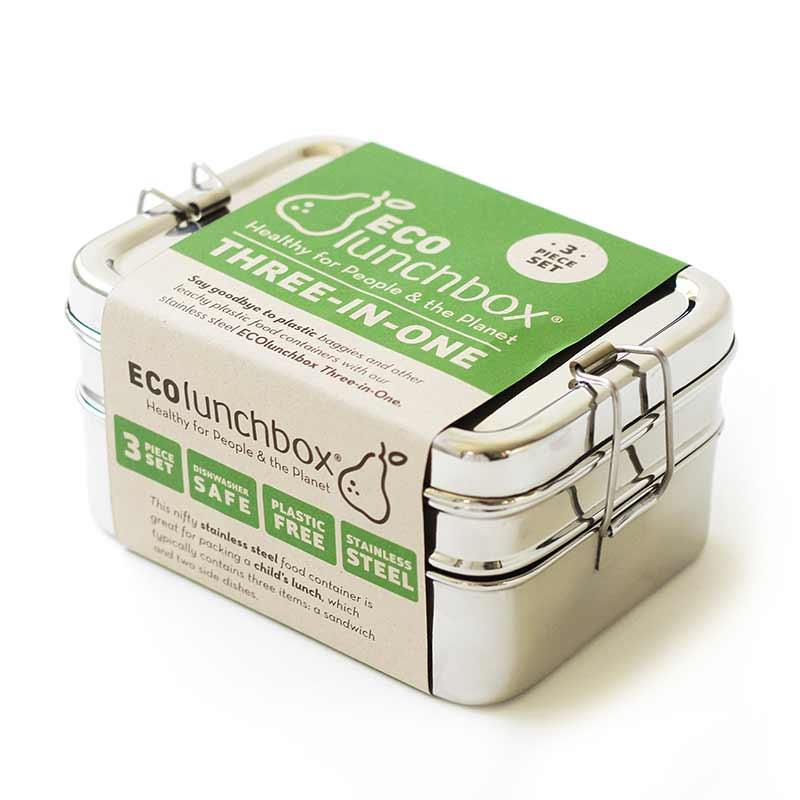 Vesperdose Lunchbox Brotzeit Brotdose Vesperbox Brotbox Proviantdose Edelstahl