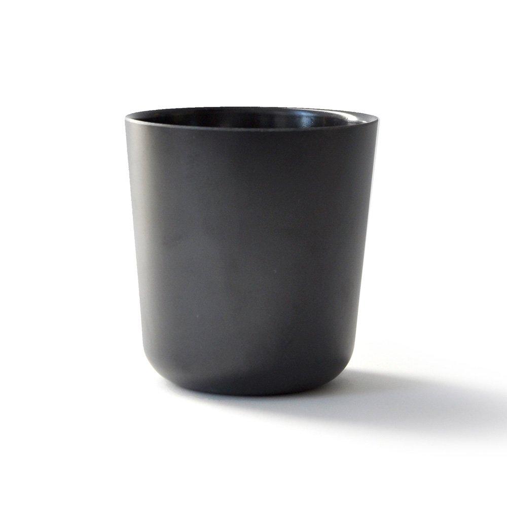 trinkbecher maxi biobu gusto by ekobo schwarz in haushalt im online shop von mehr gr. Black Bedroom Furniture Sets. Home Design Ideas