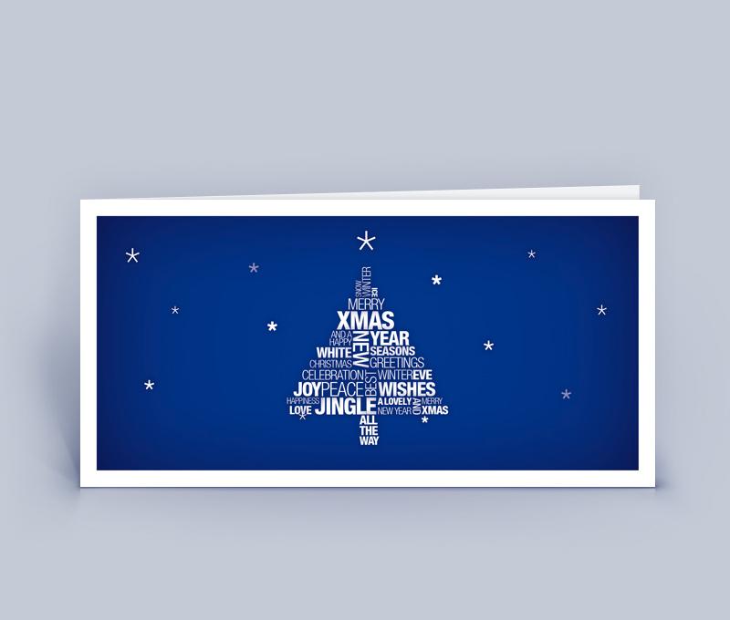 weihnachtskarte mit internationalem weihnachtsgru mit. Black Bedroom Furniture Sets. Home Design Ideas